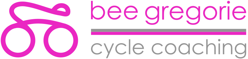 Bee Gregorie - Cycle Coaching
